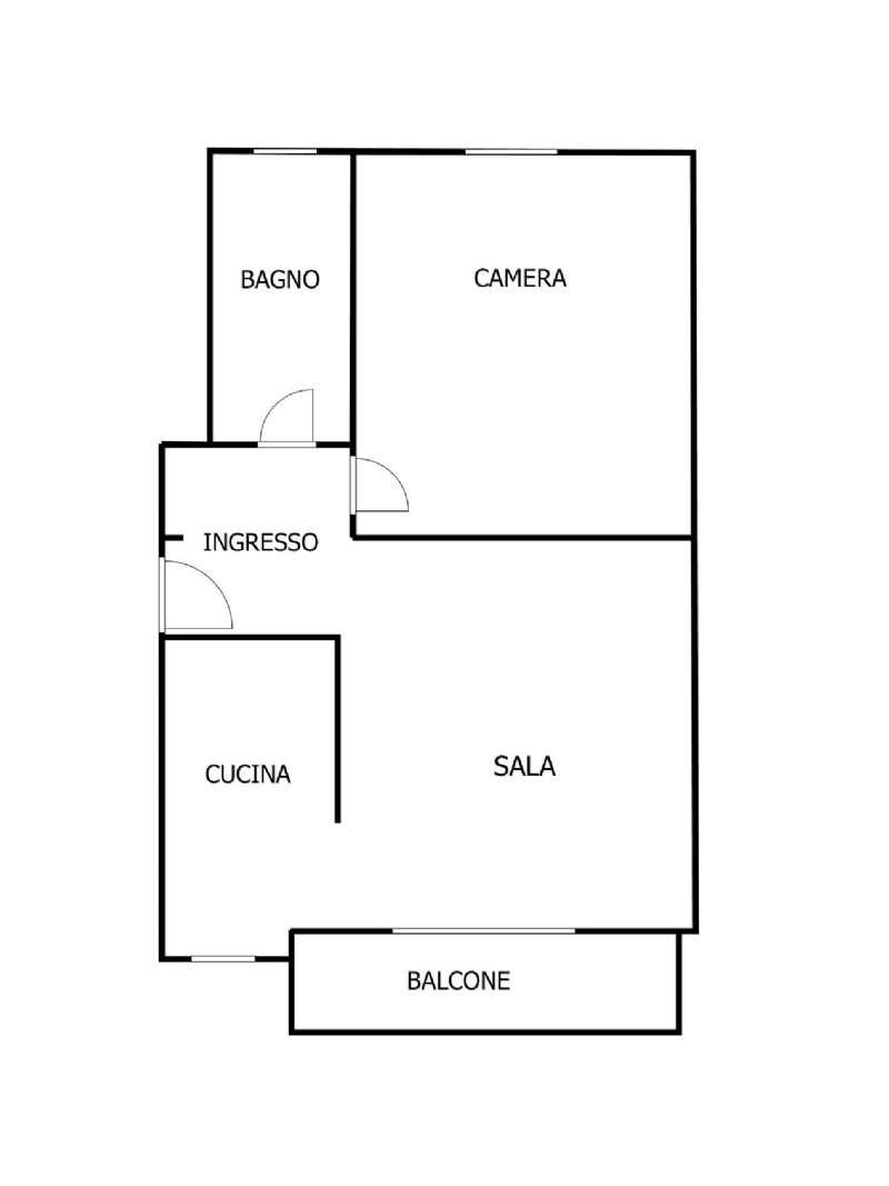 Milano Milano Vendita APPARTAMENTO » annunci vendita appartamenti torino