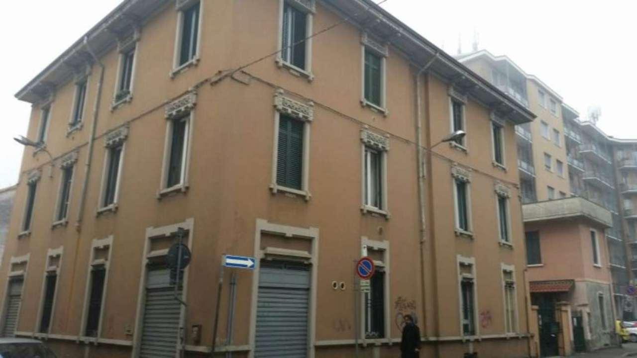 Bilocale Monza Via Giusti 11