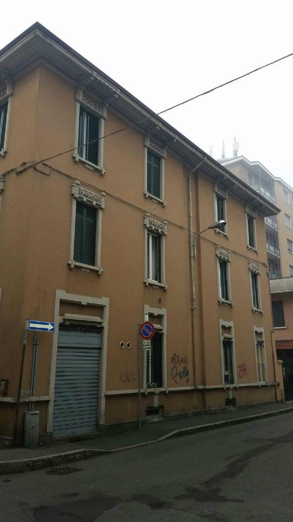 Bilocale Monza Via Giusti 12
