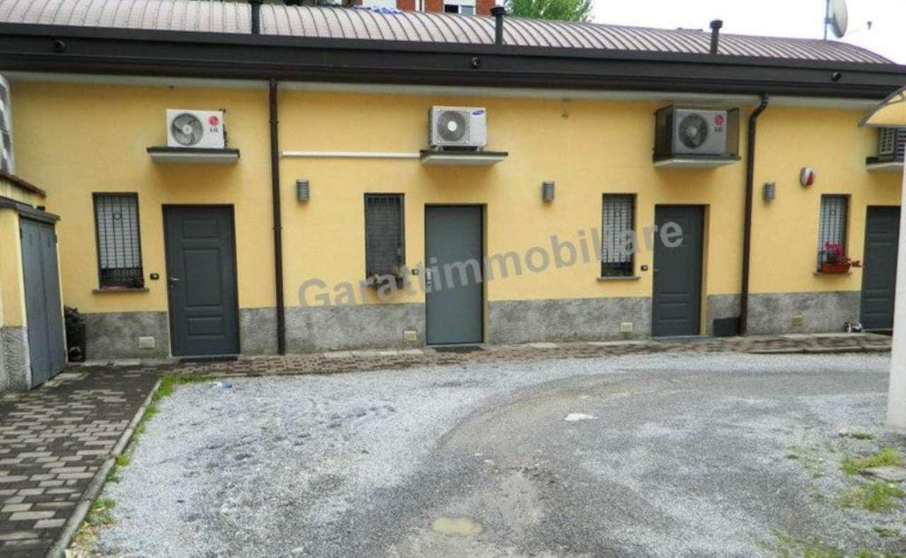 Bilocale Monza Via Boito 2
