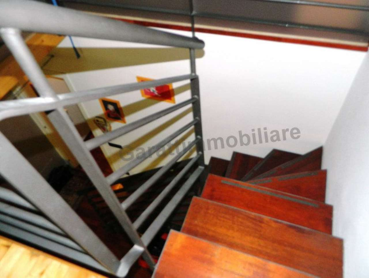 Bilocale Monza Via Boito 8