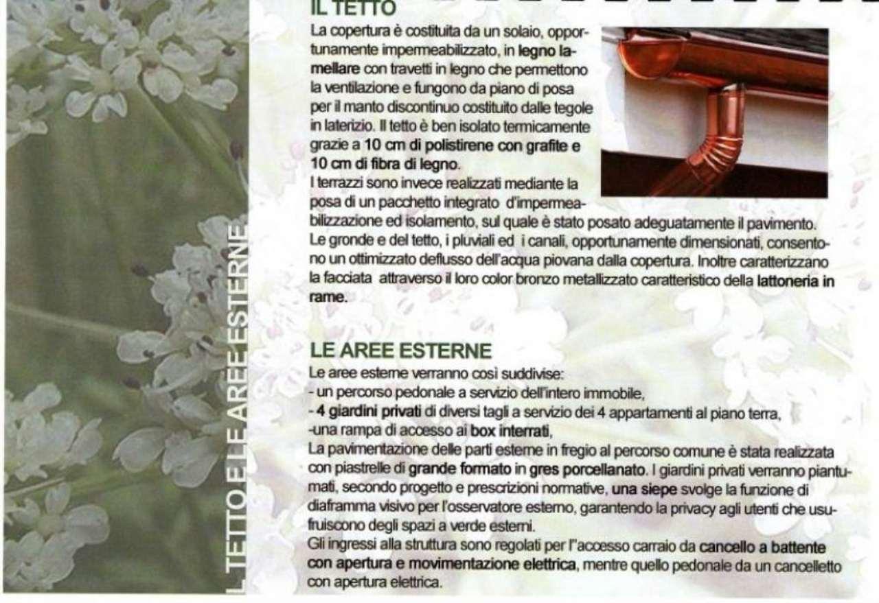 Bilocale Monza Via Giambattista Pergolesi 12