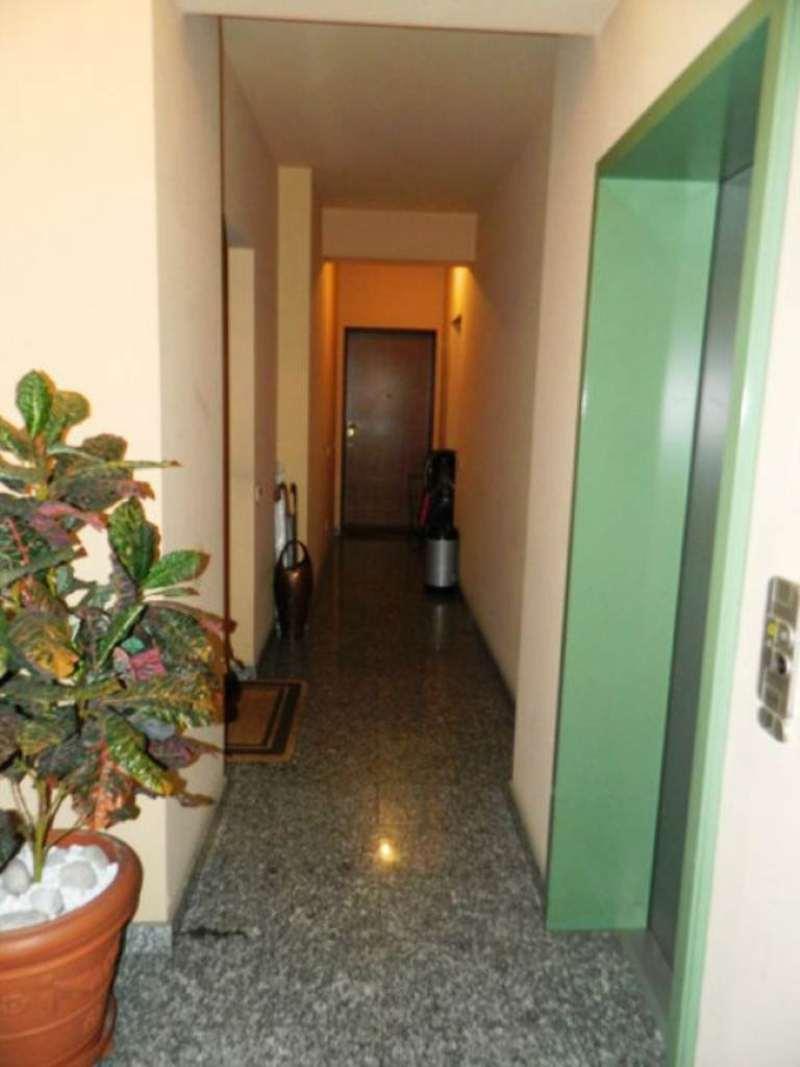 Bilocale Monza Via Foscolo 12