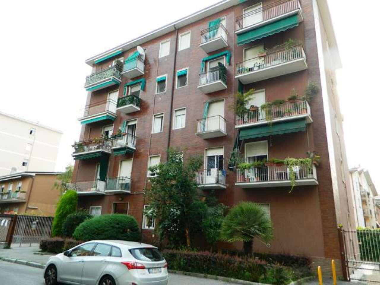 Bilocale Monza Via Reina 3