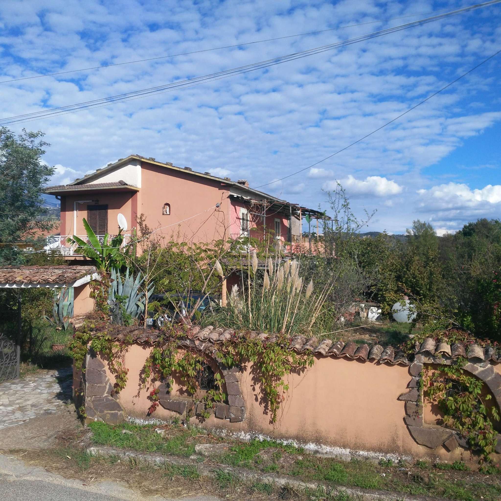 Alatri terreno con abitazione Rif.12389904