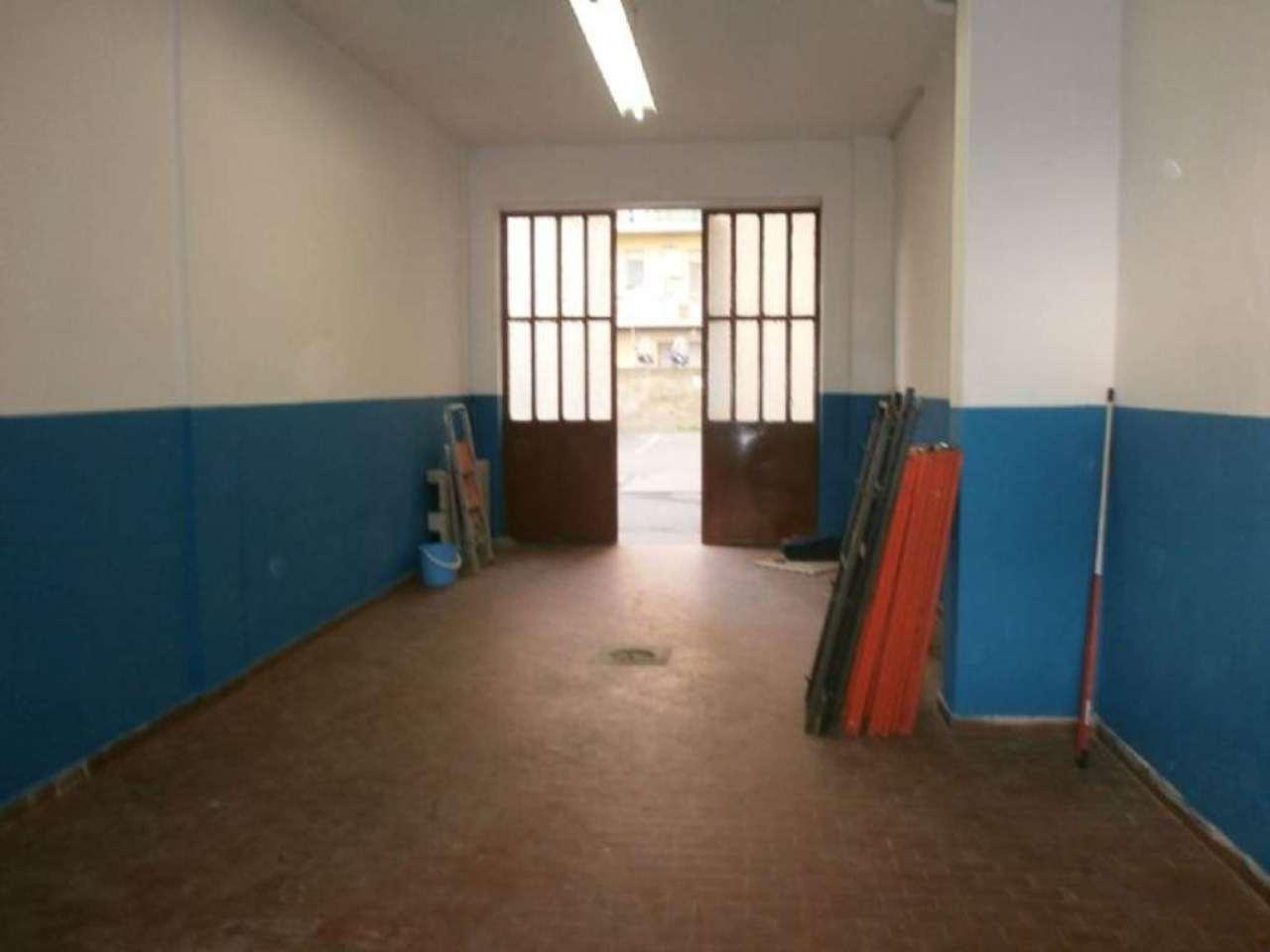 Magazzino in vendita a Scandicci, 1 locali, prezzo € 135.000 | Cambio Casa.it