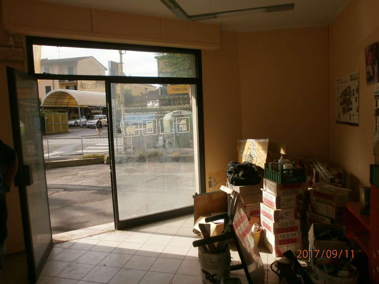 Negozio / Locale in vendita a Scandicci, 2 locali, prezzo € 70.000 | CambioCasa.it