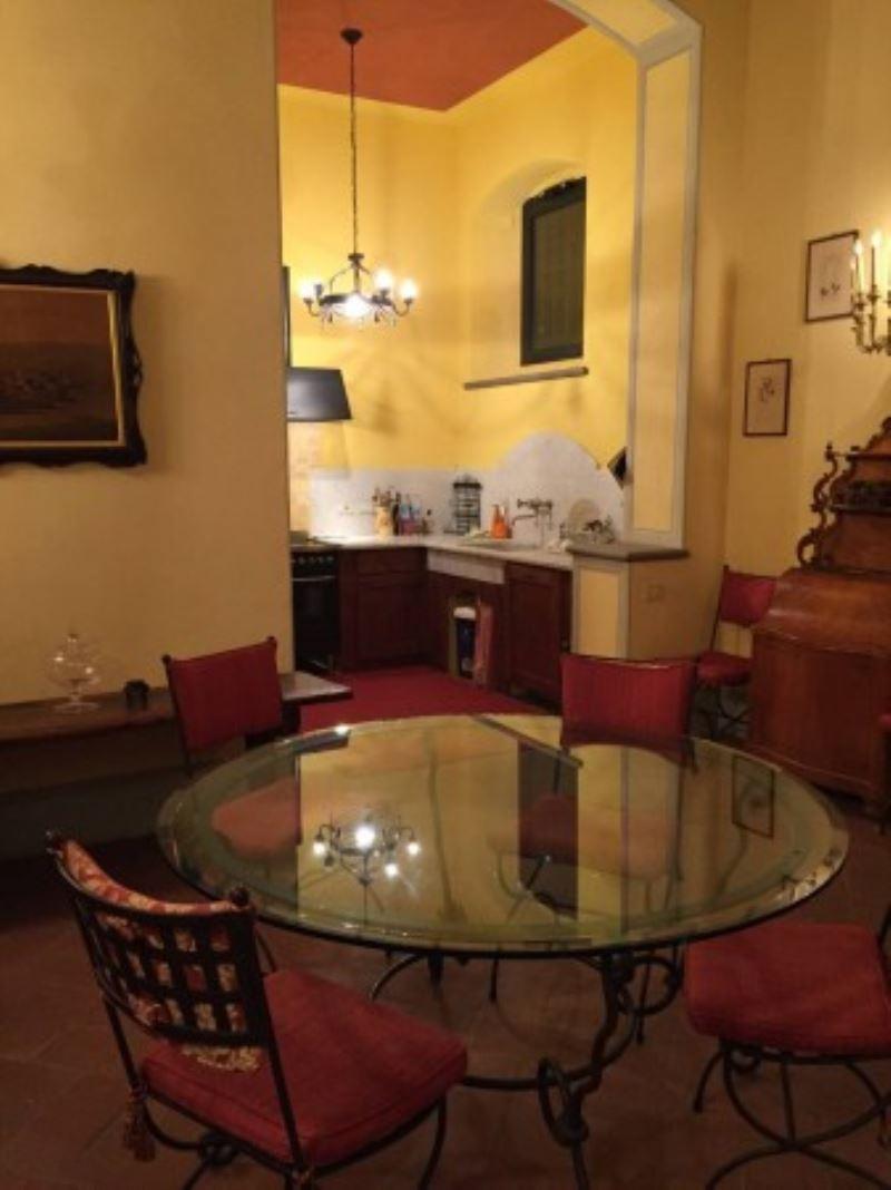 Villa in affitto a Firenze, 3 locali, zona Zona: 1 . Castello, Careggi, Le Panche, prezzo € 1.100 | Cambio Casa.it