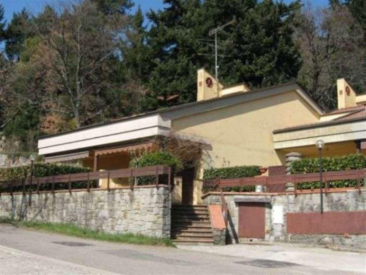 Soluzione Indipendente in vendita a Vaglia, 5 locali, prezzo € 290.000 | Cambio Casa.it