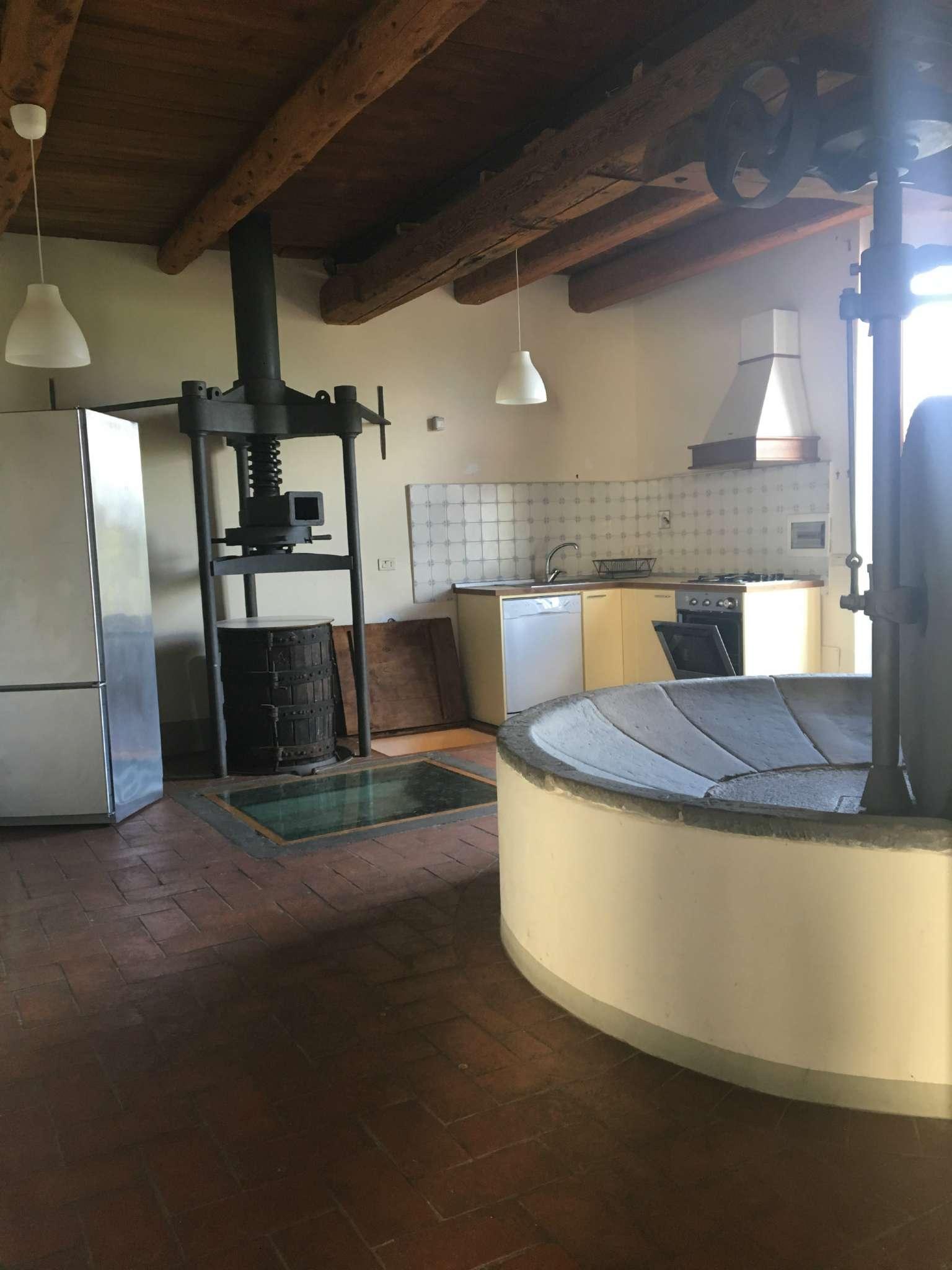 Rustico / Casale in affitto a Impruneta, 7 locali, prezzo € 2.000 | CambioCasa.it
