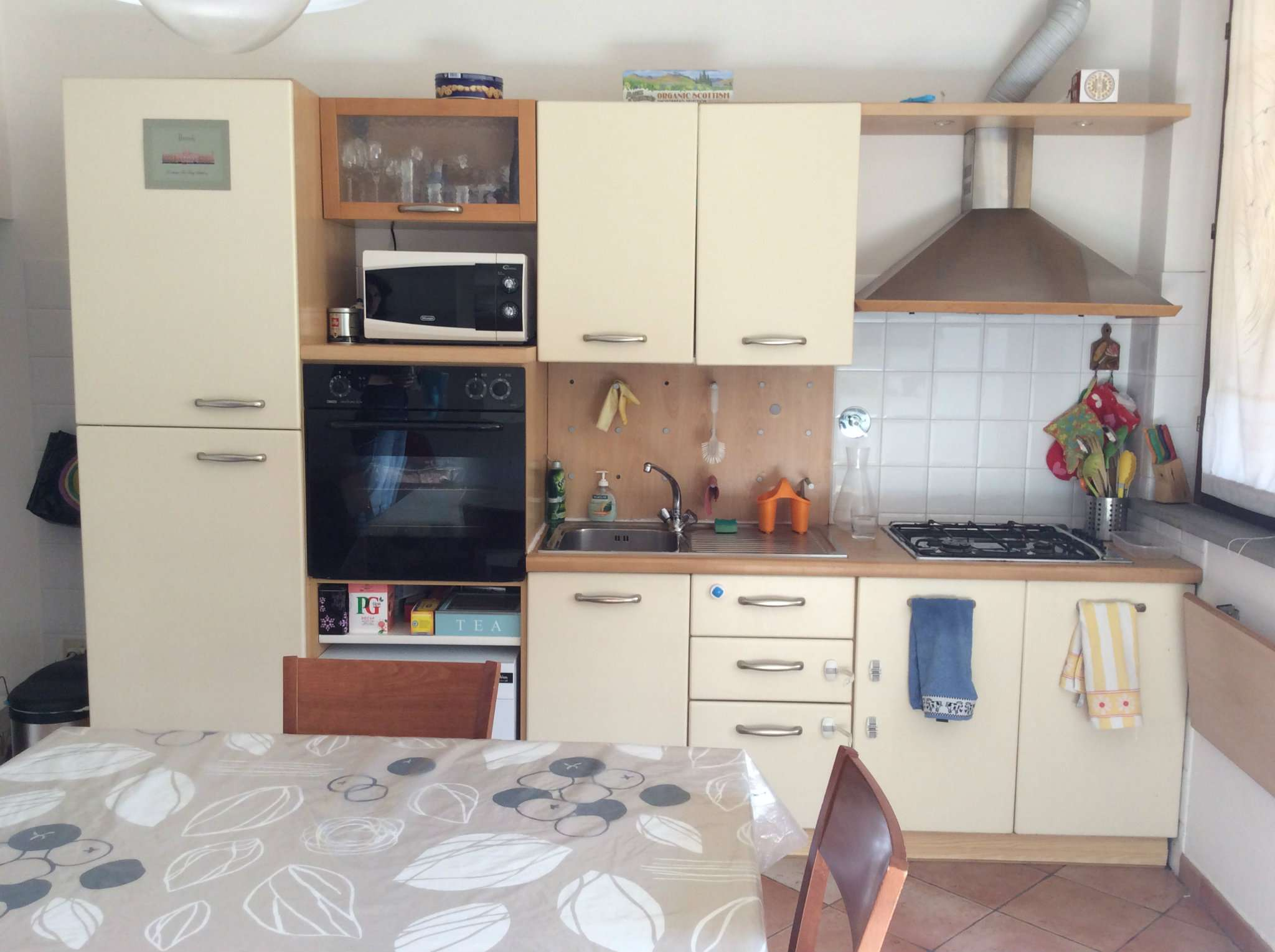 Appartamento in Affitto a Pontassieve