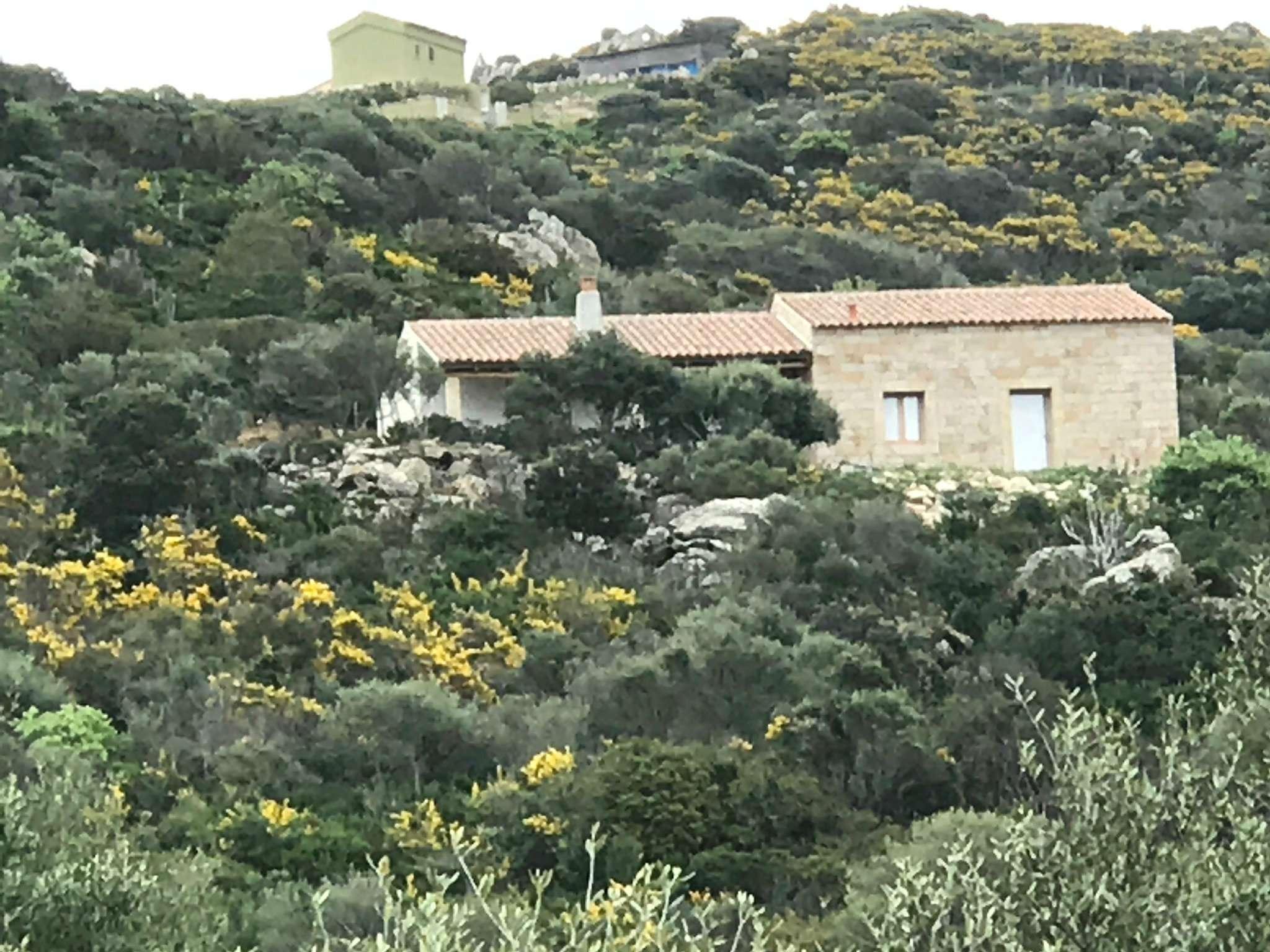 Villa 5 locali in vendita a Olbia (OT)