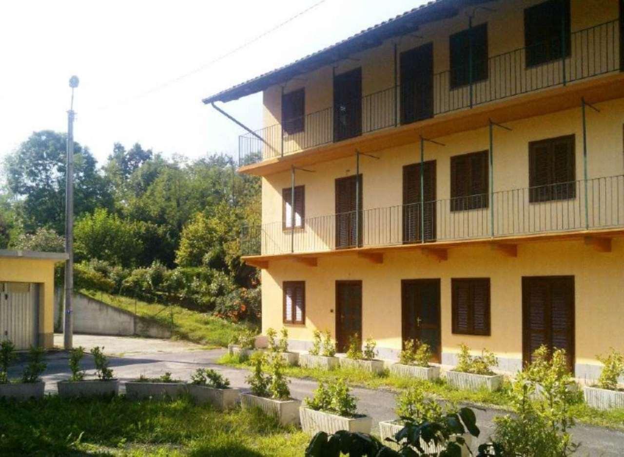 Appartamento in affitto a Barbania, 4 locali, prezzo € 380 | Cambio Casa.it