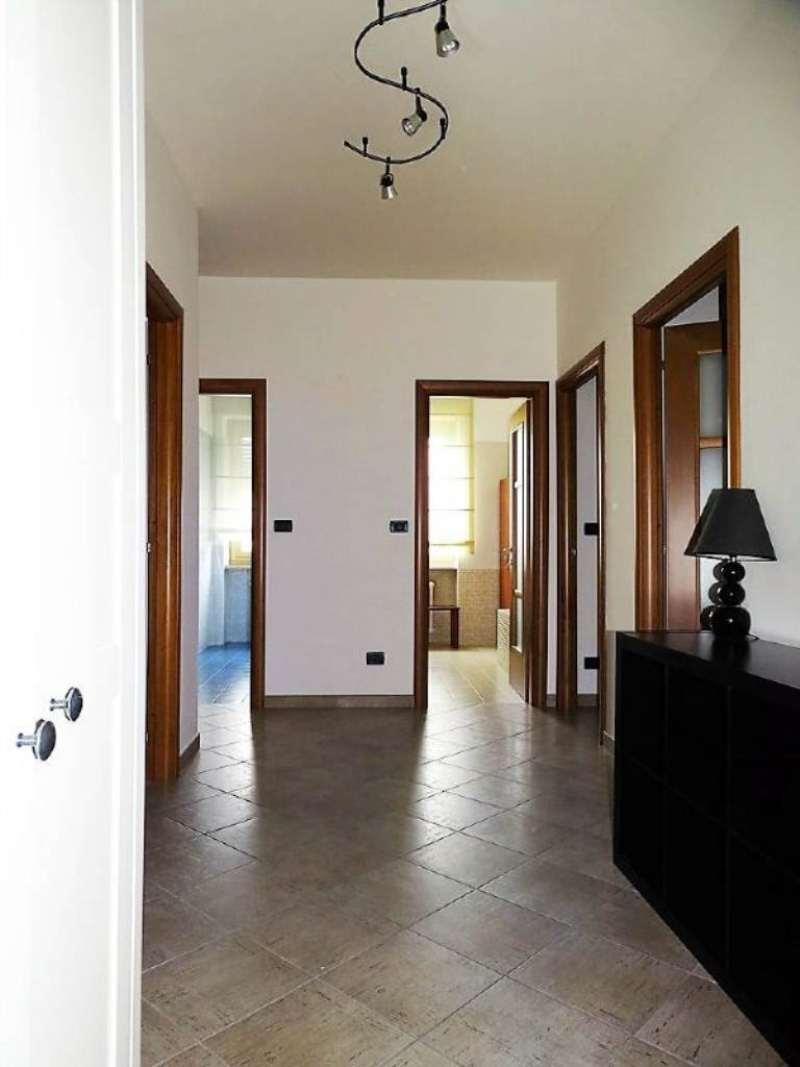 Appartamento in affitto a Ciriè, 4 locali, prezzo € 550 | Cambio Casa.it