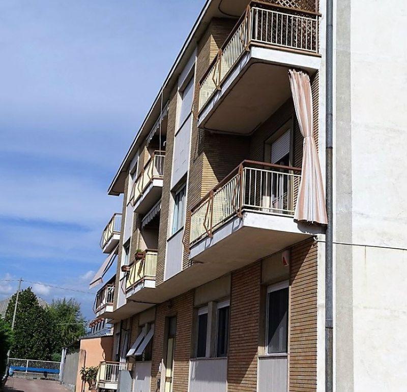 Appartamento in vendita a Rivarolo Canavese, 3 locali, prezzo € 67.000 | Cambio Casa.it
