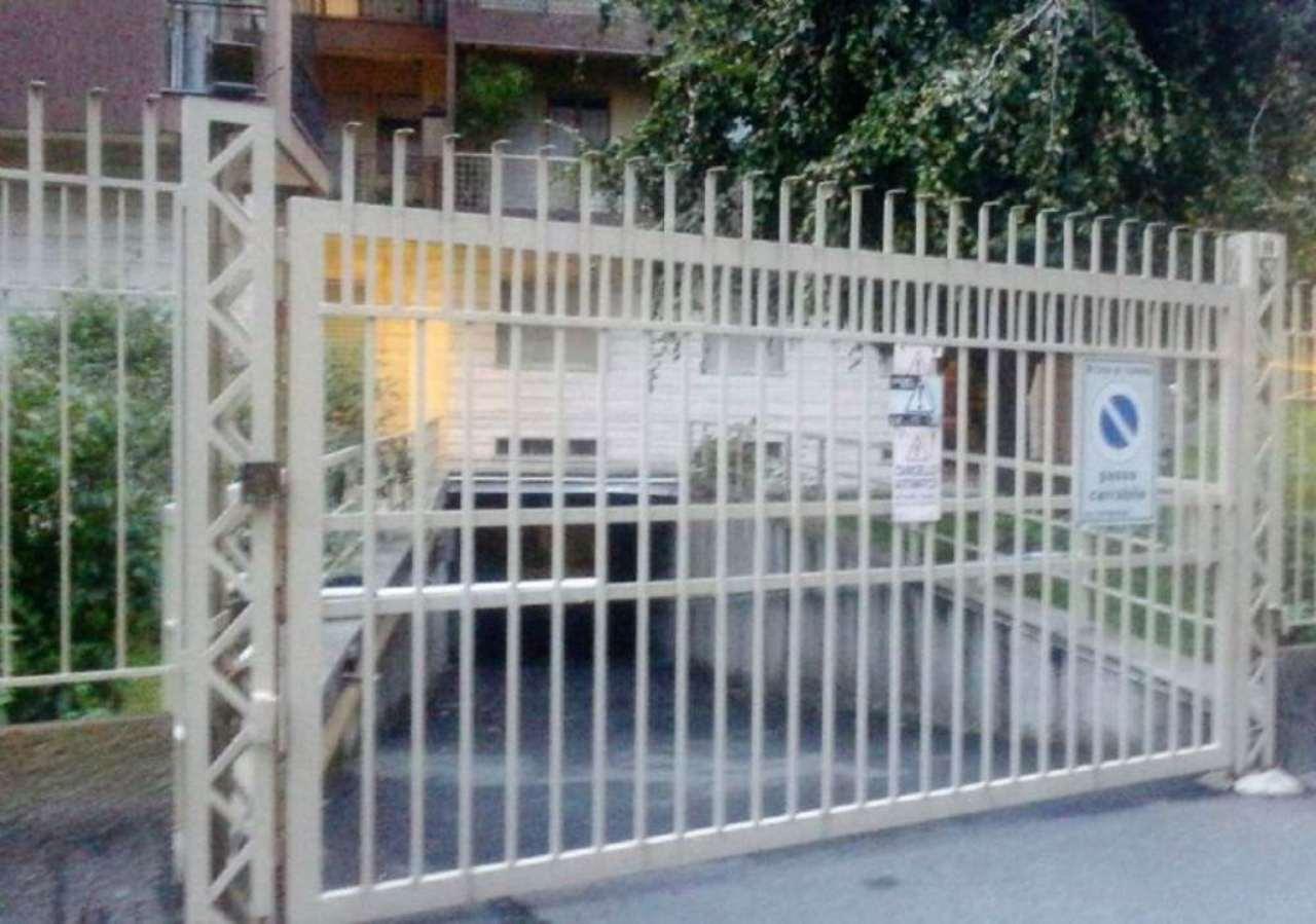 Box / Garage in affitto a Torino, 1 locali, zona Zona: 15 . Pozzo Strada, Parella, prezzo € 100 | Cambio Casa.it