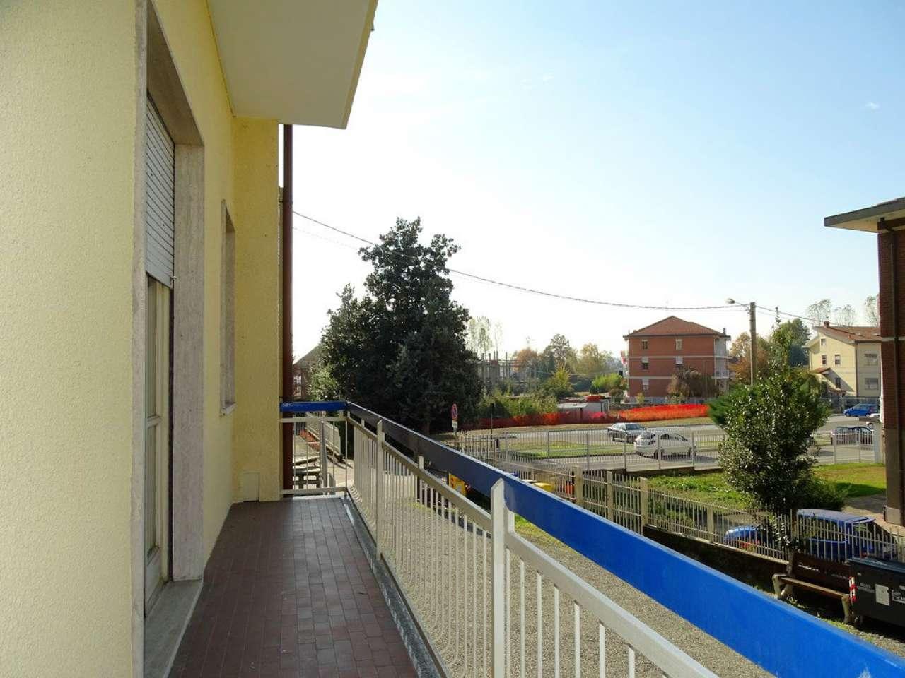 Appartamento in vendita a Ciriè, 3 locali, prezzo € 69.000 | Cambio Casa.it