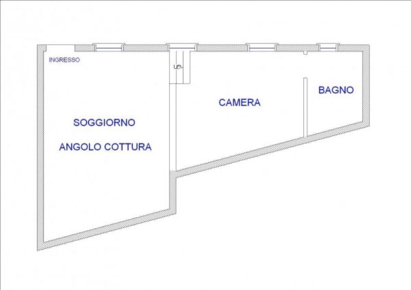 Vendita  bilocale Varazze Via Nuova Cantalupo 1 870651
