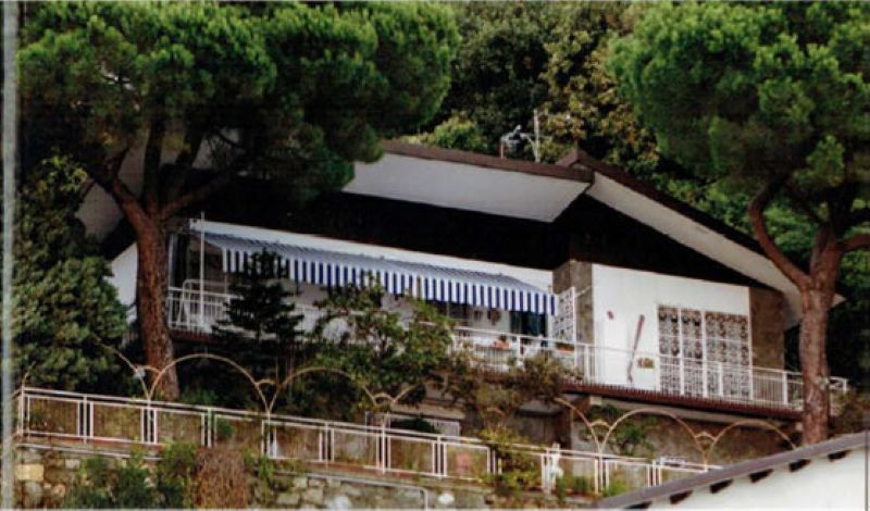 Villa in Vendita a Cogoleto