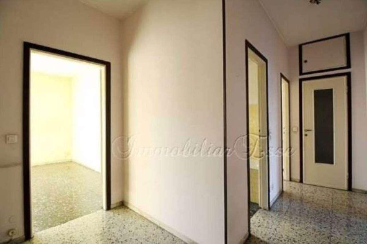 Vendita  bilocale Milano Via Dei Biancospini 1 872214