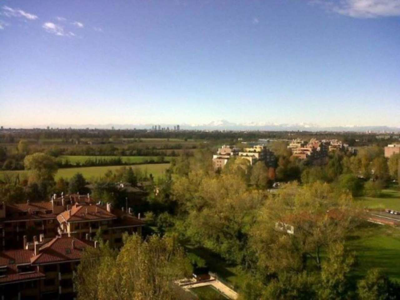 Bilocale Peschiera Borromeo Via Umbria 7
