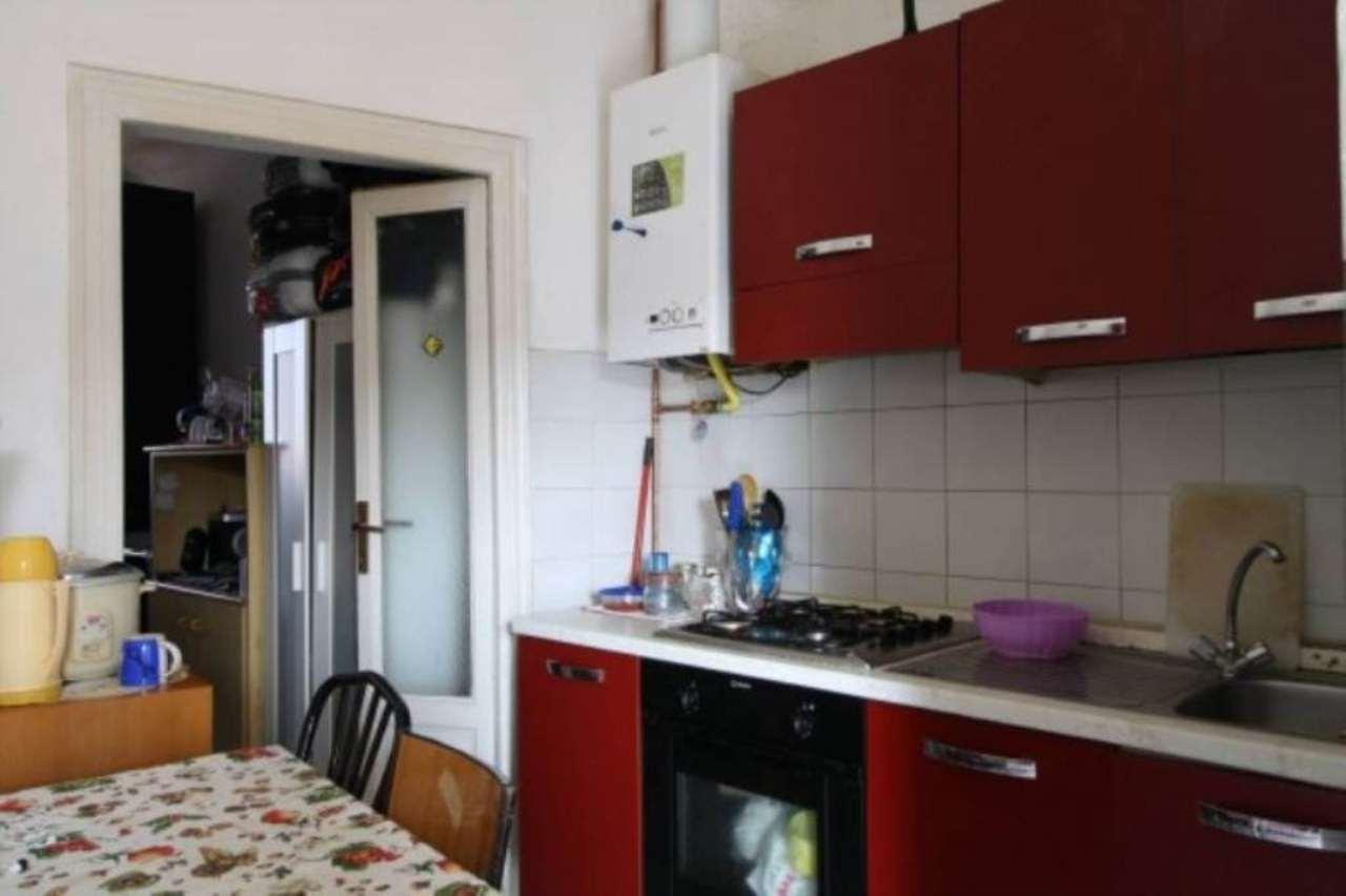 Bilocale Milano Via Giuseppe Meda 2