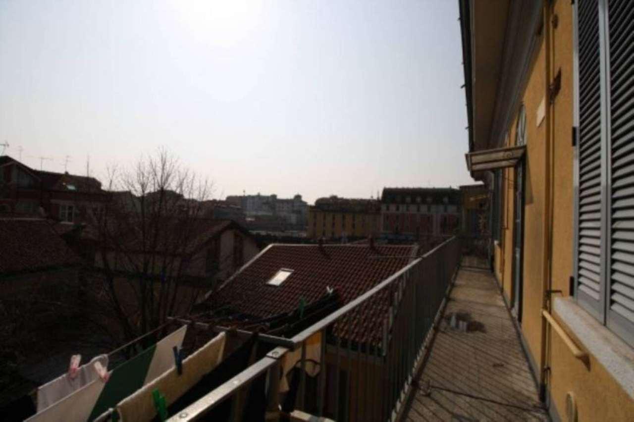 Bilocale Milano Via Giuseppe Meda 10