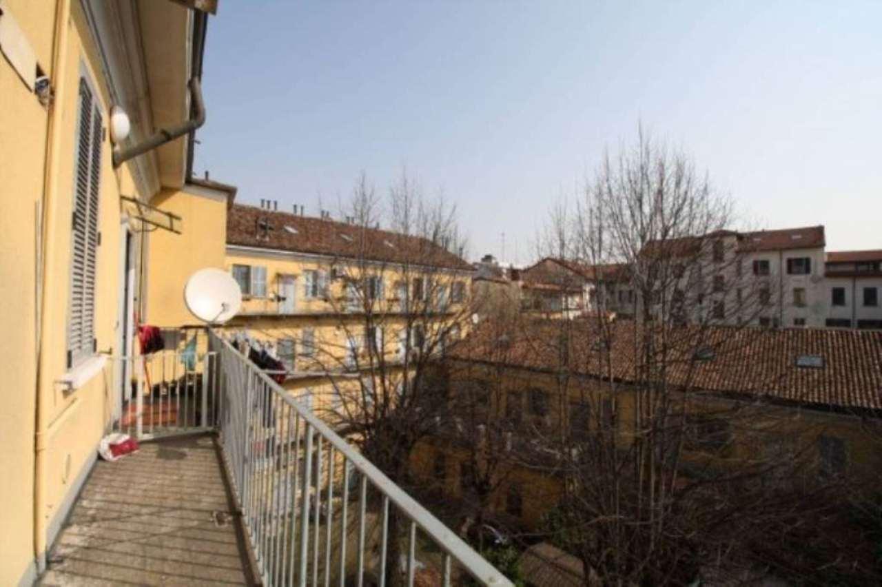 Bilocale Milano Via Giuseppe Meda 11