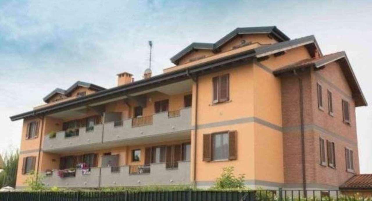 Appartamento in vendita a Noviglio, 2 locali, prezzo € 110.000 | Cambio Casa.it
