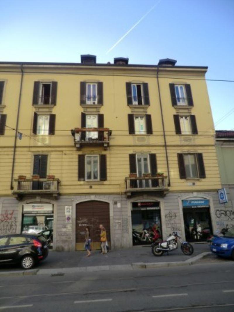 Bilocale Milano Via Giuseppe Meda 4