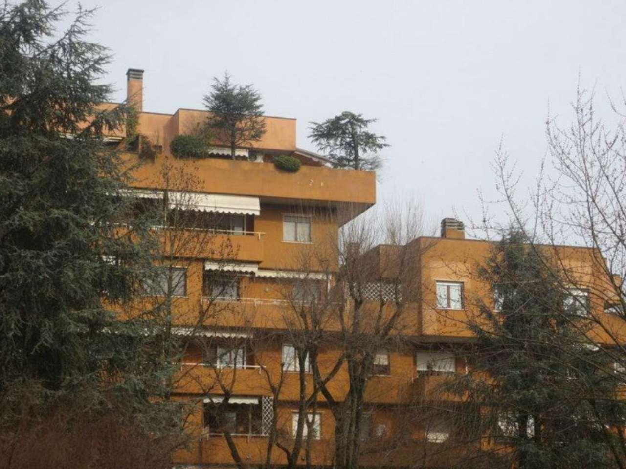 Attico / Mansarda in vendita a Peschiera Borromeo, 4 locali, prezzo € 418.000   Cambio Casa.it