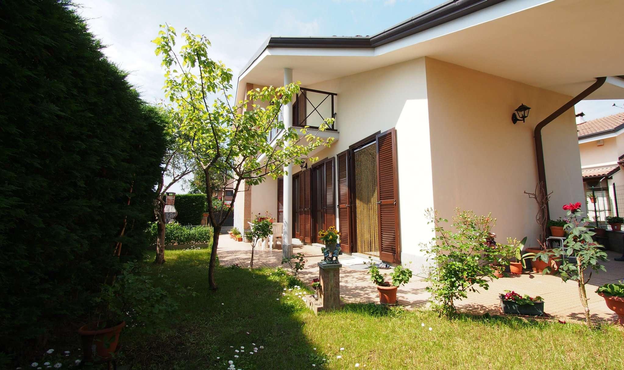 Casa indipendente in Vendita a Rivalta Di Torino: 5 locali, 210 mq
