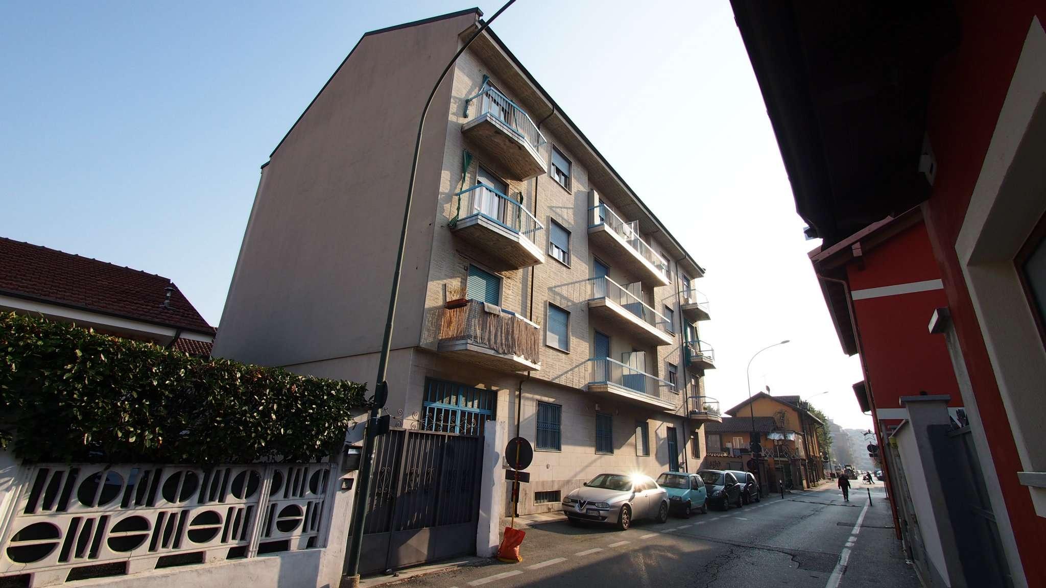 Appartamento in Vendita a Orbassano: 2 locali, 55 mq
