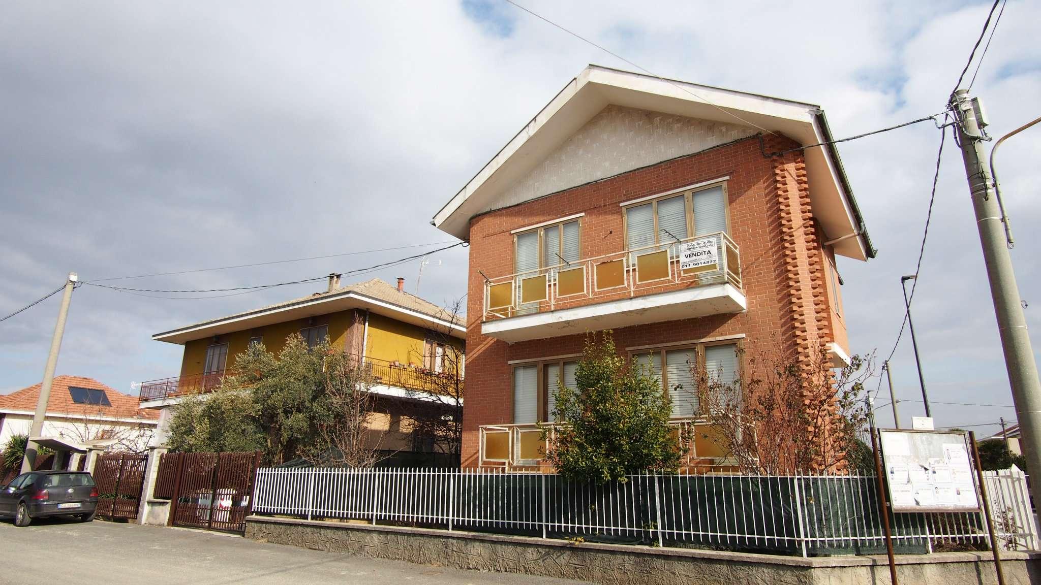 Casa indipendente in Vendita a Rivalta Di Torino: 220 mq