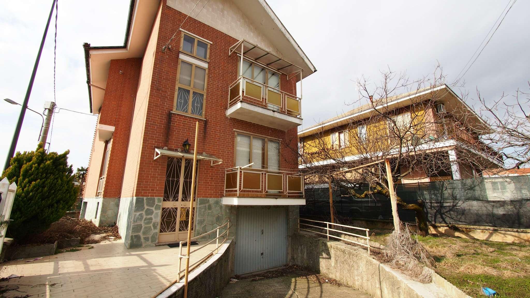 Casa indipendente in Vendita a Rivalta Di Torino: 5 locali, 220 mq