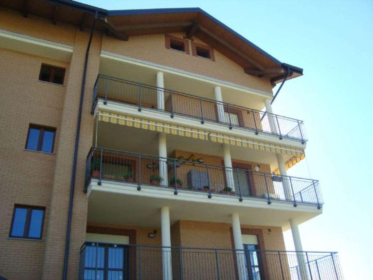 Appartamento in vendita a Caselle Torinese, 2 locali, prezzo € 123.000 | Cambio Casa.it
