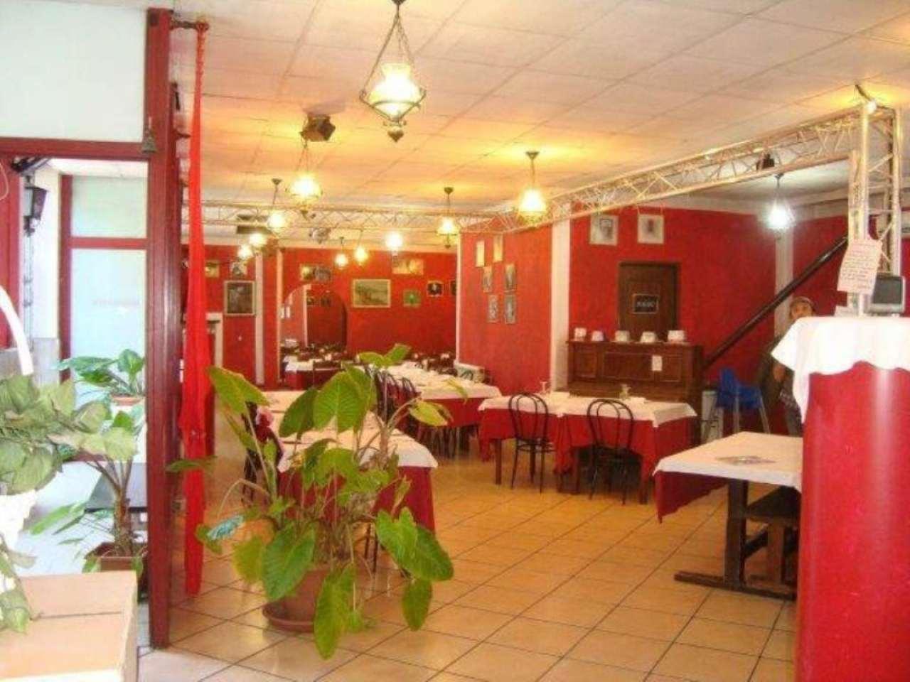 Ristorante / Pizzeria / Trattoria in vendita a Beinasco, 3 locali, prezzo € 120.000 | Cambio Casa.it