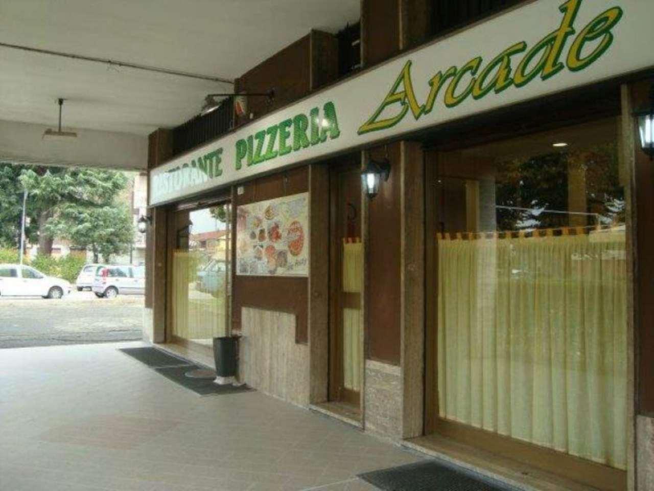 Ristorante / Pizzeria / Trattoria in Vendita a Borgaro Torinese