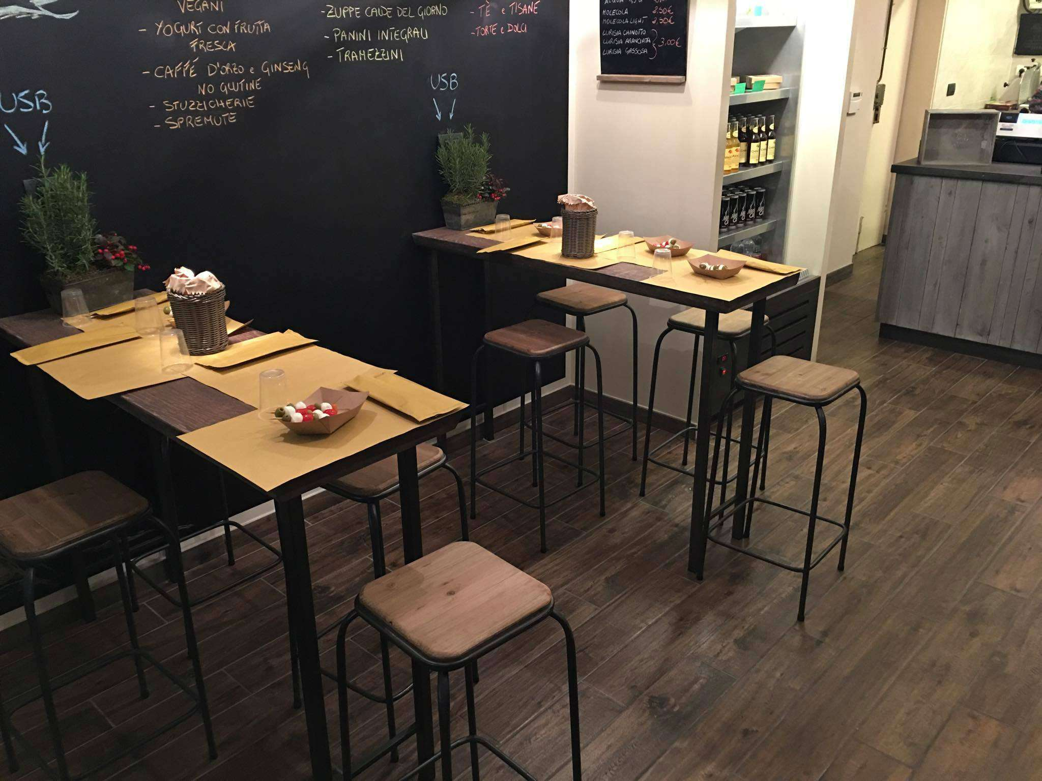 Attività / Licenza in vendita a Moncalieri, 2 locali, prezzo € 23.000 | Cambio Casa.it