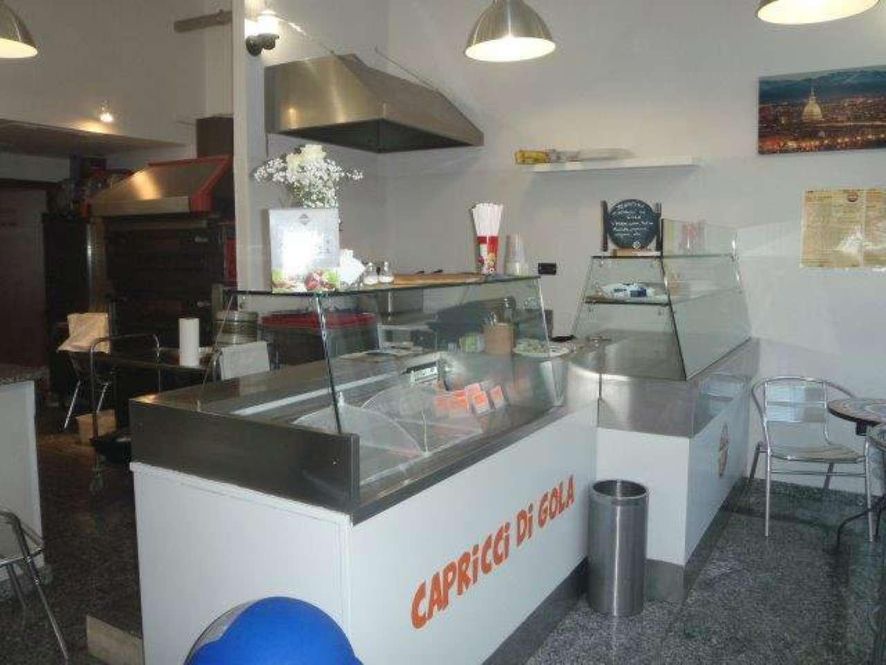 Attività / Licenza in vendita a Ciriè, 2 locali, prezzo € 35.000 | Cambio Casa.it