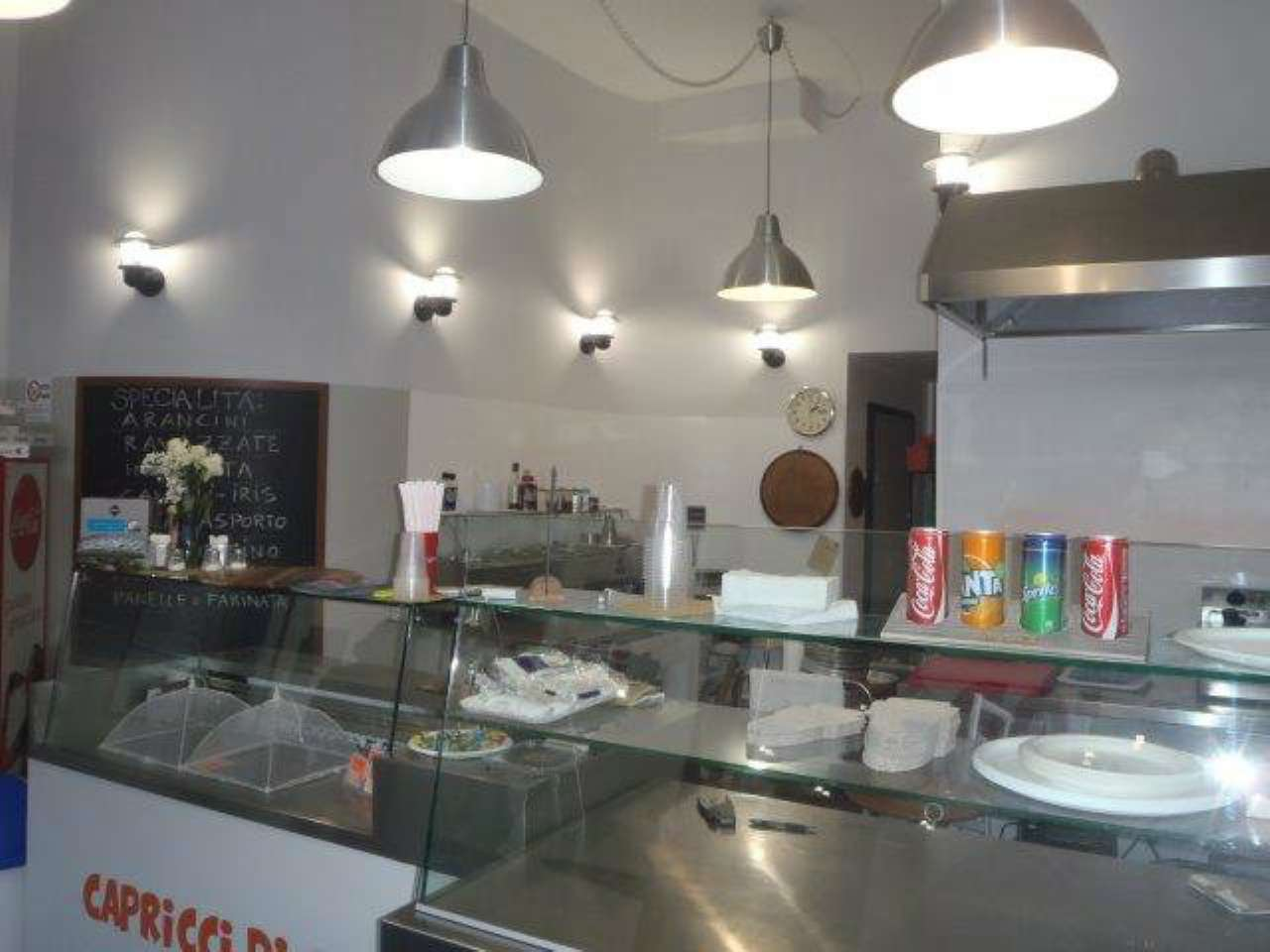 Attività / Licenza in vendita a Ciriè, 2 locali, prezzo € 15.000 | Cambio Casa.it
