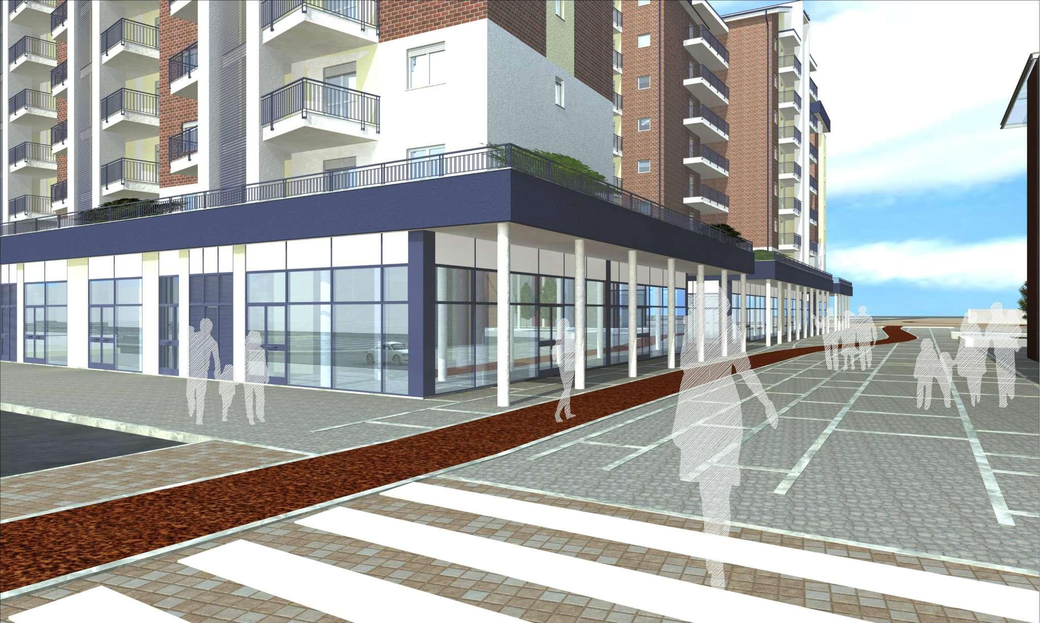 Negozio / Locale in vendita a Collegno, 1 locali, prezzo € 250.000 | Cambio Casa.it
