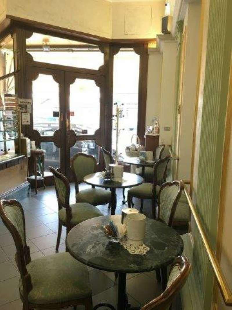 Bar in vendita a Ciriè, 3 locali, prezzo € 95.000 | Cambio Casa.it