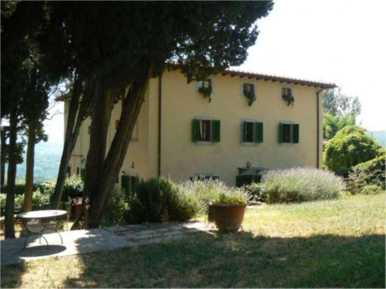 Rustico / Casale in vendita a Fiesole, 6 locali, prezzo € 580.000 | Cambio Casa.it
