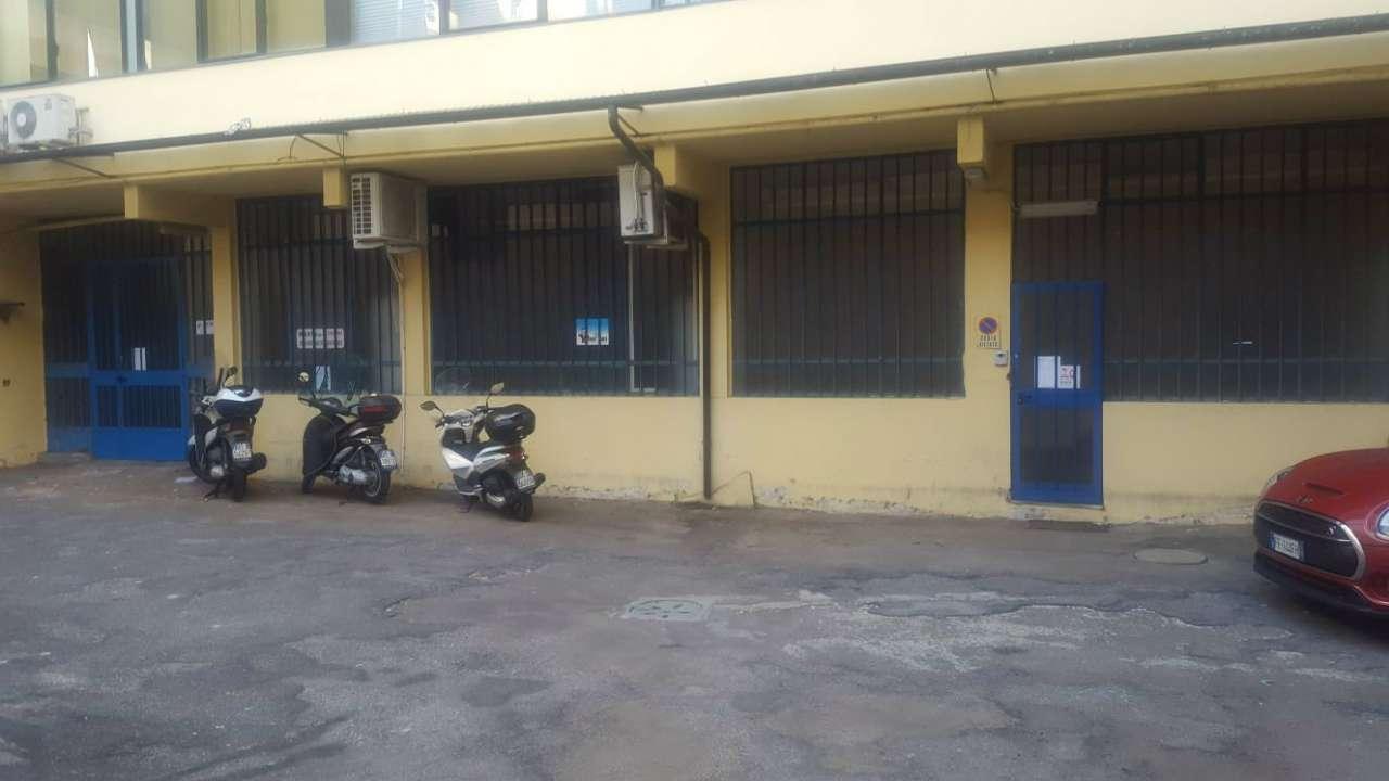 Magazzino in affitto a Firenze, 5 locali, zona Zona: 11 . Viali, prezzo € 1.500 | CambioCasa.it