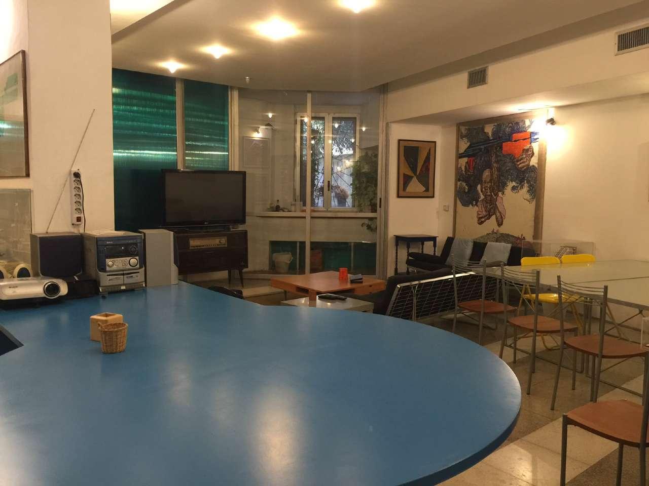 Loft / Openspace in vendita a Roma, 2 locali, zona Zona: 13 . Tuscolano, Appio Claudio, Villa Lais, Quadraro, prezzo € 149.000 | Cambio Casa.it