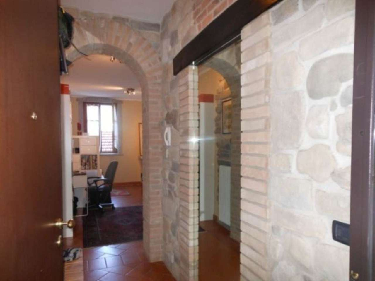 Appartamento in vendita a Maccagno con Pino e Veddasca, 2 locali, prezzo € 167.000 | Cambio Casa.it