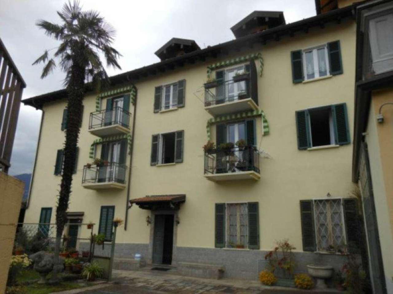 Appartamento in vendita a Maccagno con Pino e Veddasca, 3 locali, prezzo € 183.000 | Cambio Casa.it
