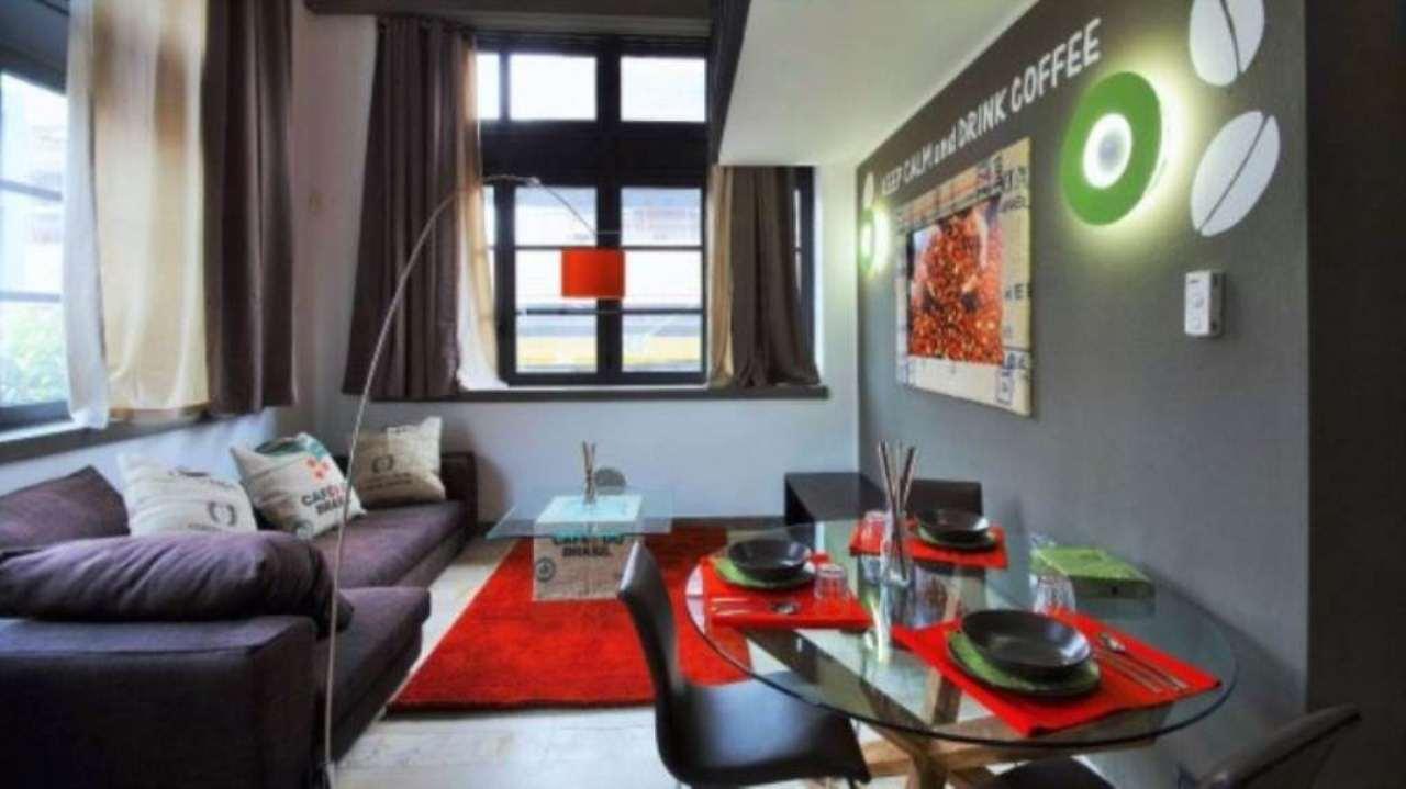 Loft / Openspace in affitto a Milano, 2 locali, zona Zona: 9 . Chiesa Rossa, Cermenate, Ripamonti, Missaglia, Gratosoglio, prezzo € 1.500   Cambio Casa.it