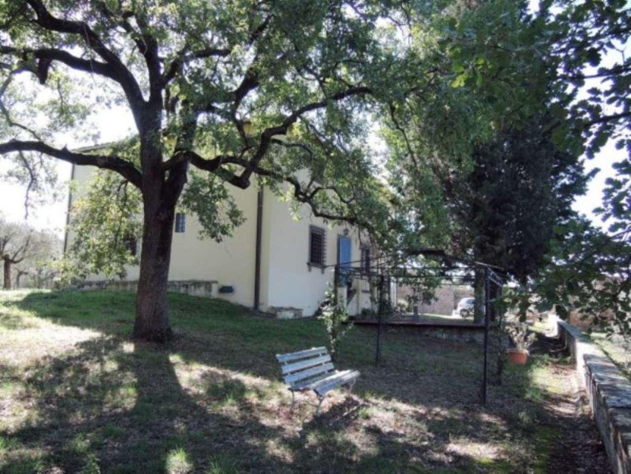 Villa in affitto a Impruneta, 6 locali, prezzo € 2.500 | Cambio Casa.it